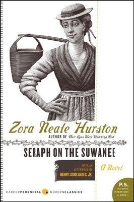 Seraph on the Suwanee Zora Neale Hurston