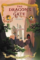 The Dragon's Gate (The Chronicles of the Black Tulip #2)