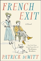 French Exit Patrick DeWitt