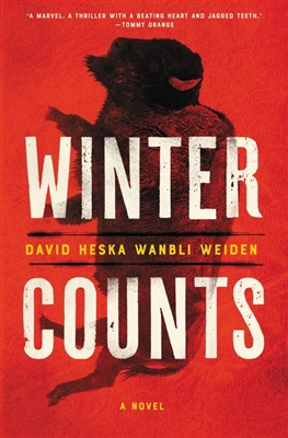 Winter Counts David Heska Wanbli Weiden