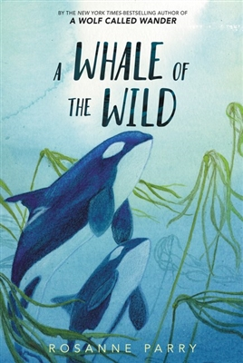 Whale of the Wild