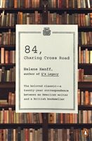 84, Charring Cross Road by Helene Hanff