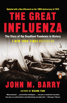 The Great Influenza by John Barry