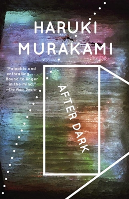 After Dark Haruki Murakami