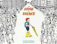 The Sound of Silence by Katrina Goldsaito and Julia Kuo