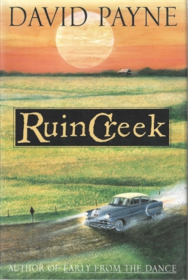 Ruin Creek by David Payne
