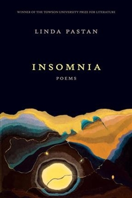Insomnia: Poems by Linda Pastan