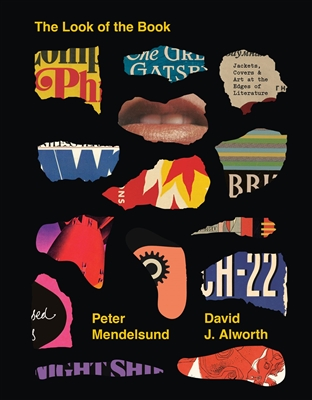 The Look of the Book by Peter Mendelsund and David J. Alworth