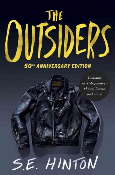 Image result for the outsiders se hinton
