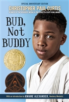 Bud Not Buddy Christopher Paul Curtis