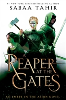A Reaper at the Gates Sabaa Tahir