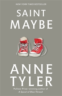 Saint Maybe Anne Tyler