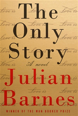 The Only Story Julian Barnes