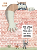 The Wall in the Middle of the Book Jon Agee