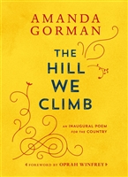 The Hill We Climb by Amanda Gorman