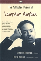 Collected Poems by Langston Hughes