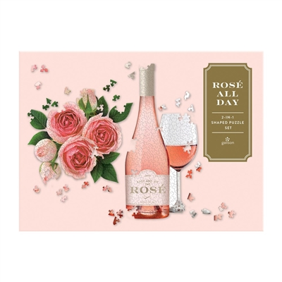 Rosé All Day Puzzle