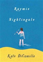 Raymie Nightingale Kate DiCamillo
