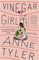 Vinegar Girl Anne Tyler