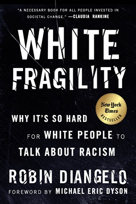 White Fragility by Alice Walker