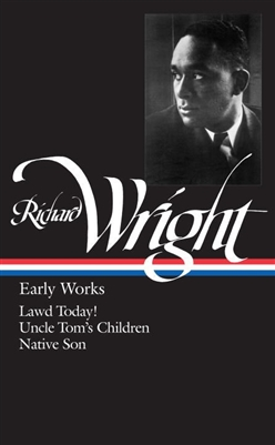 Early Works by Richard Wright