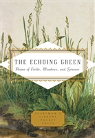 The Echoing Green edited by Cecily Parks