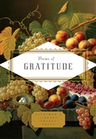 Poems of Gratitude edited by Emily Fragos