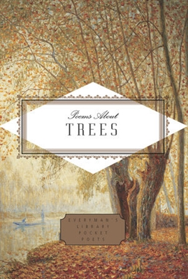 Poems about Trees edited by Harry Thomas