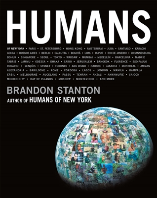 Humans by Brandon Stanton