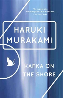 Kafka on the Shore Haruki Murakami