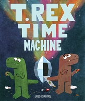 T Rex Time Machine