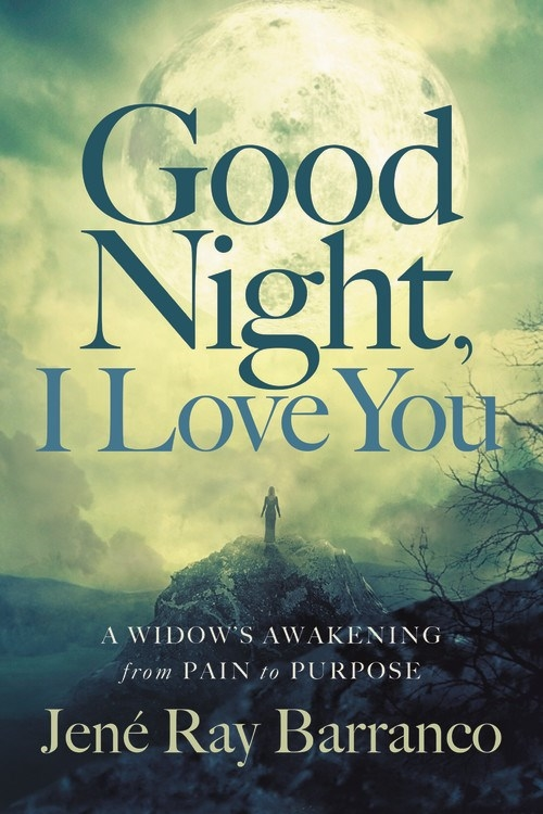 Good Night I Love You By Jene Ray Barranco Signed Lemuria Books