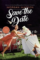 Save the Date Morgan Matson