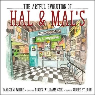 The Artful Evolution of Hal & Mal's
