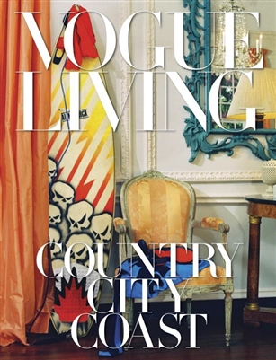 Vogue Living by Hamish Bowles and Chloe Malle