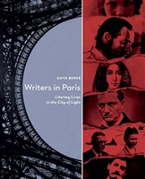 Writers in Paris by David Burke
