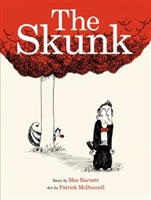 The Skunk by Mac Barnett | Patrick McDonnell