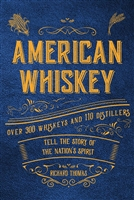 American Whiskey by Richard Thomas