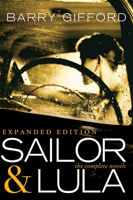 Sailor & Lula, Expanded Edition: The Complete Novels