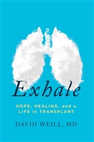 Exhale by David Weill