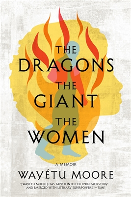 The Dragons the Giants the Women