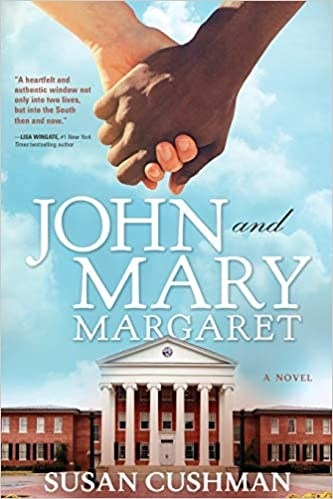 John and Mary Margaret by Susan Cushman | Lemuria Books