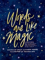 Words are Like Magic