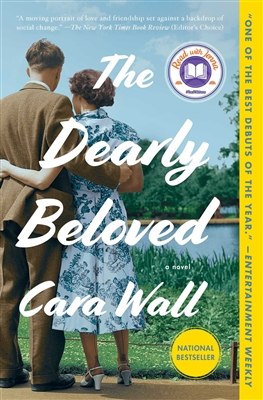 The Dearly Beloved by Carla Wall
