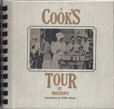 A Cook's Tour of Mississippi