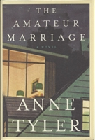 The Amateur Marriage Tourist Anne Tyler