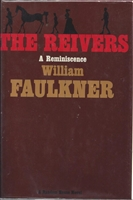 The Reivers William Faulkner
