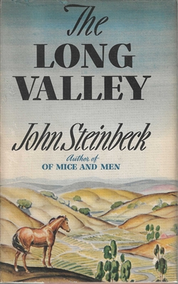 The Long Valley John Steinbeck