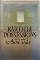 Earthly Possessions Anne Tyler