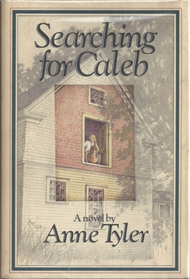 Searching for Caleb Anne Tyler